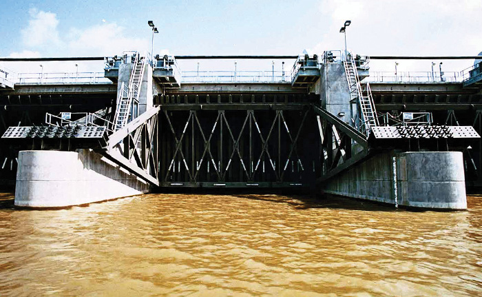 Image for Locks and Dams