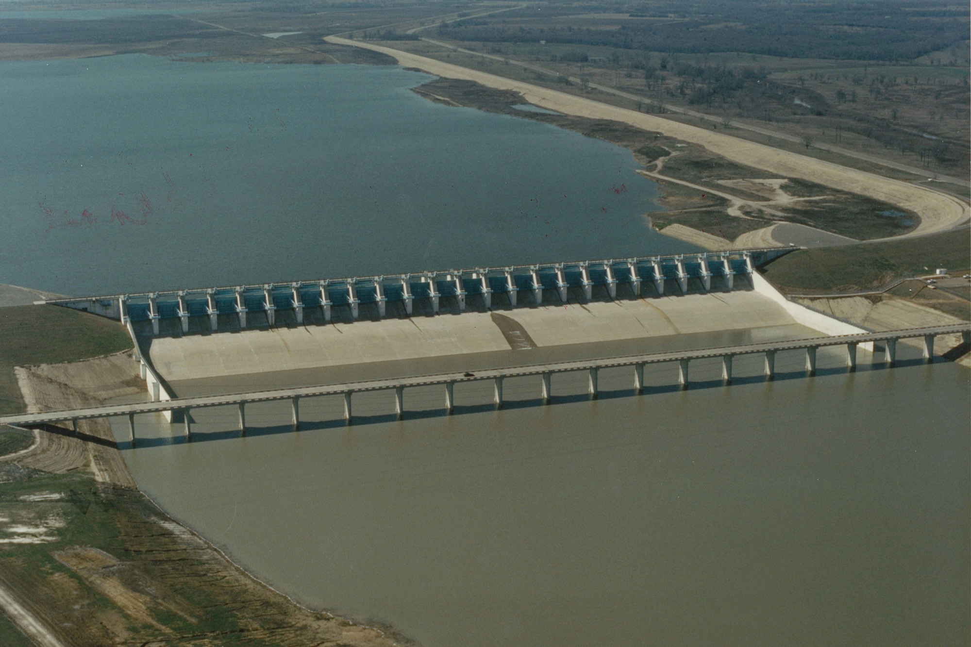 Read Details About Zachry's Construction of the Eastside Reservoir