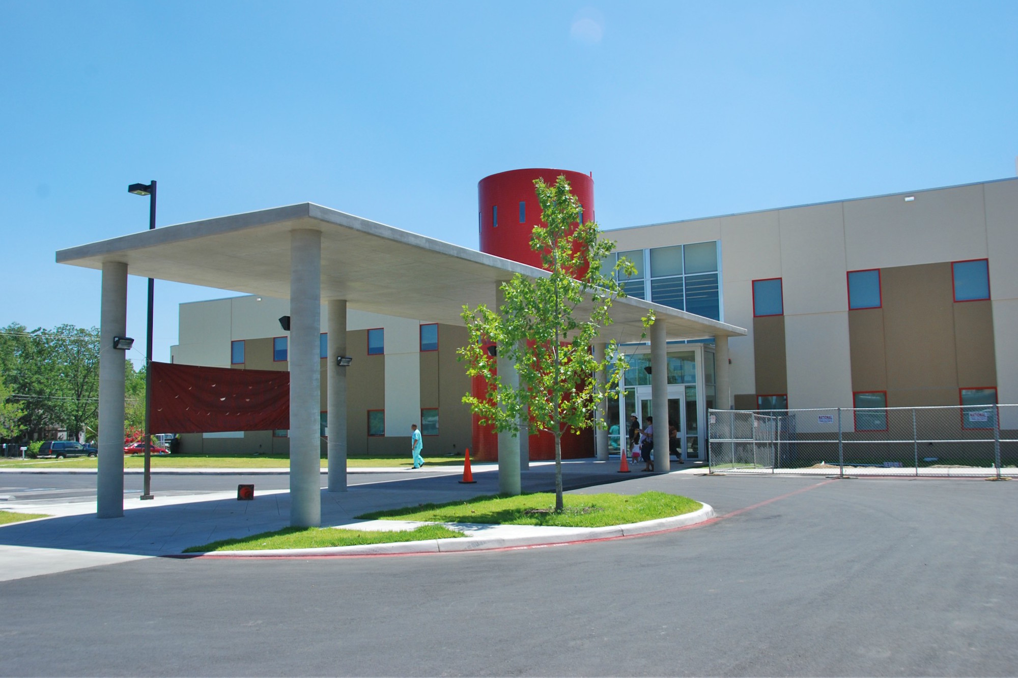 Wesley Health and Wellness Center